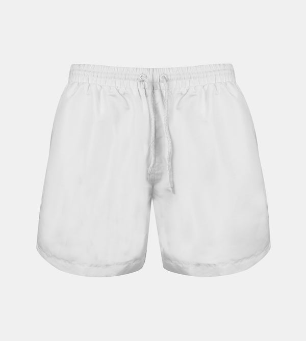 Tailored Trunks (White)