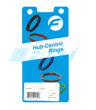 Hub Centric Rings | Pack of 4 | Wheel Center Bore - OD 66.56mm