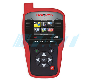 TPMS | Re-Learn Tool | PDQ Programming Tool