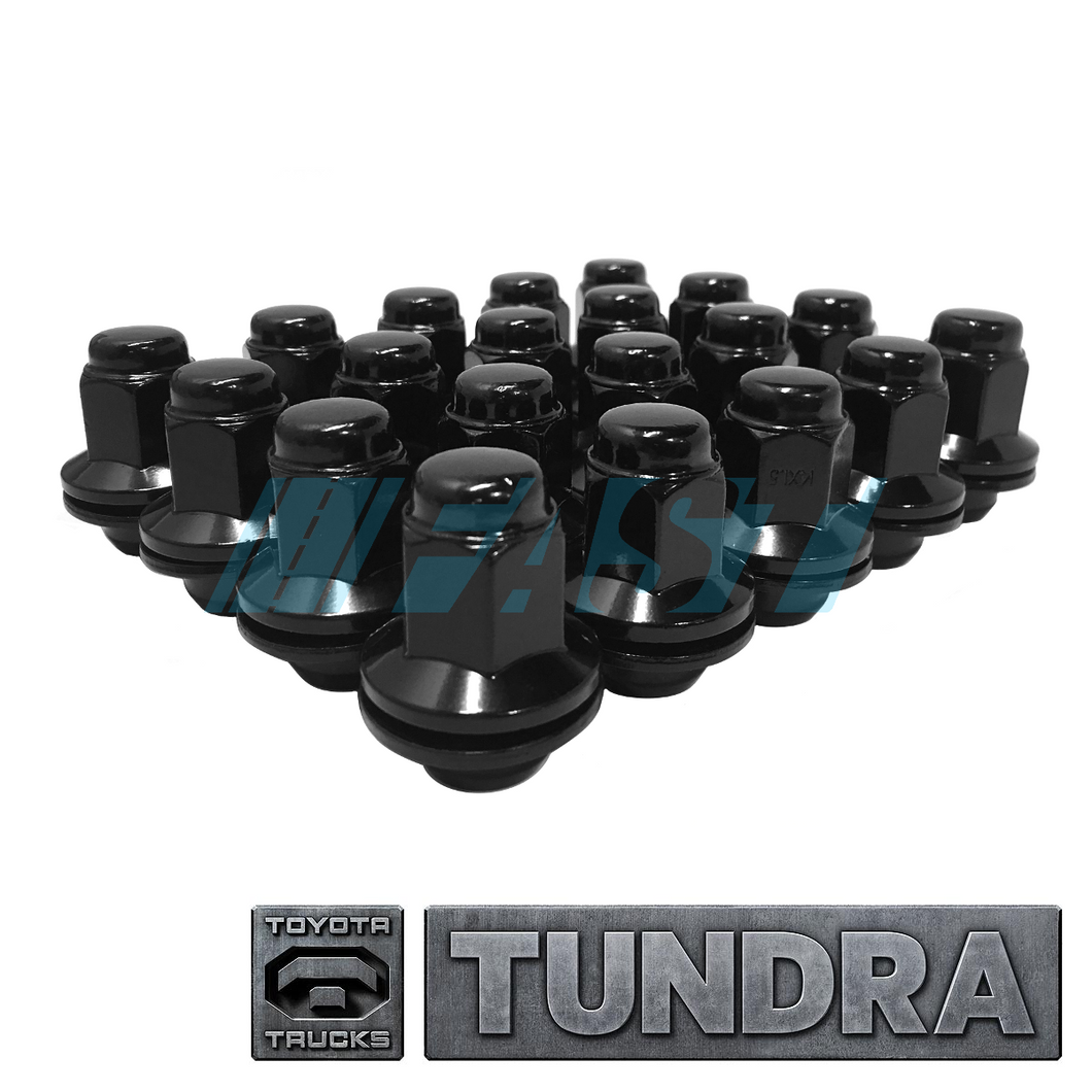 Lug Nut | OEM Fit Toyota Tundra | Hex Head 7/8