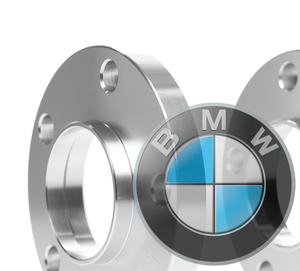 Hub Centric Spacers | 2 Piece Kits with Bolts | BMW 5x120 | 72.56