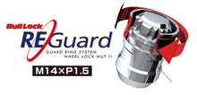 Wheel Lock | Bull Lock® Re-Guard | 14x1.50mm
