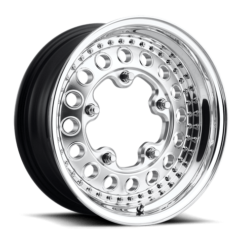 Rotiform 356 3-Piece Forged Wheel - Rotiform