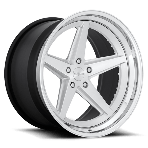 Rotiform 917 3-Piece Forged Wheel