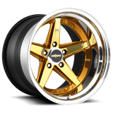 Rotiform 917 3-Piece Forged Wheel - Rotiform Wheels