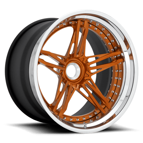 Rotiform ARA 3-Piece Forged Wheel - Rotiform Wheels