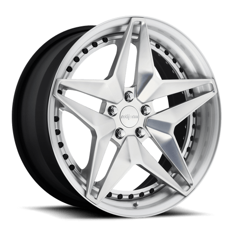 Rotiform AVV 3-Piece Forged Wheel - Rotiform Wheels