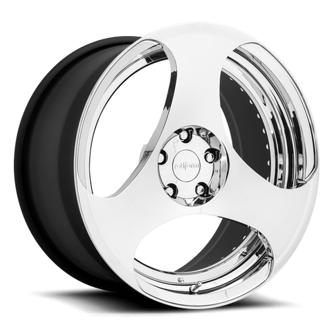 Rotiform BRU 3-Piece Forged Wheel - Rotiform Wheels