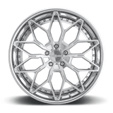 Rotiform BTC 3-Piece Forged Wheel - Rotiform Wheels