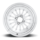 Rotiform BUC-M 1-Piece Forged Wheel - Rotiform Wheels