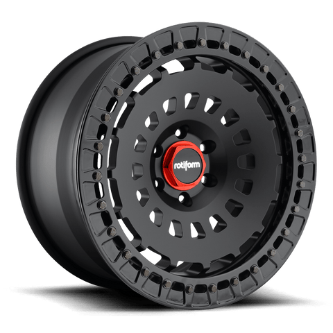 Rotiform CCV-OR 1-Piece Forged Wheel - Rotiform Wheels