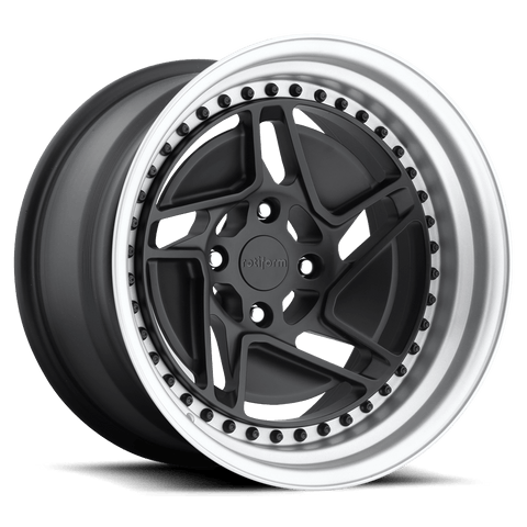 Rotiform CHD-T 3-Piece Forged Wheel - Rotiform