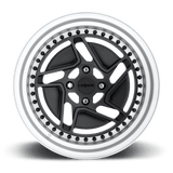 Rotiform CHD-T 1-Piece Forged Wheel - Rotiform Wheels