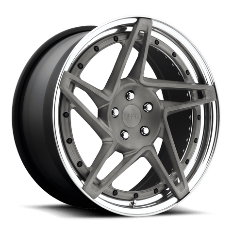 Rotiform CHD 3-Piece Forged Wheel - Rotiform Wheels