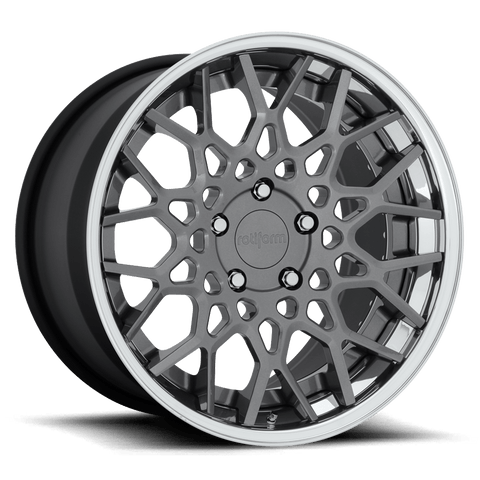 Rotiform CSW 3-Piece Forged Wheel - Rotiform Wheels