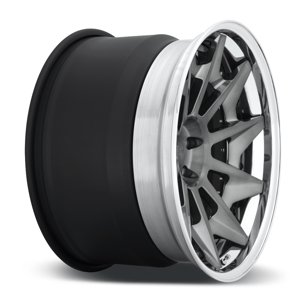Rotiform CVT 1-Piece Forged Wheel - Rotiform Wheels