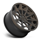 Rotiform CVT 3-Piece Forged Wheel - Rotiform Wheels
