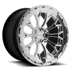 Rotiform DAB-M 1-Piece Forged Wheel - Rotiform Wheels