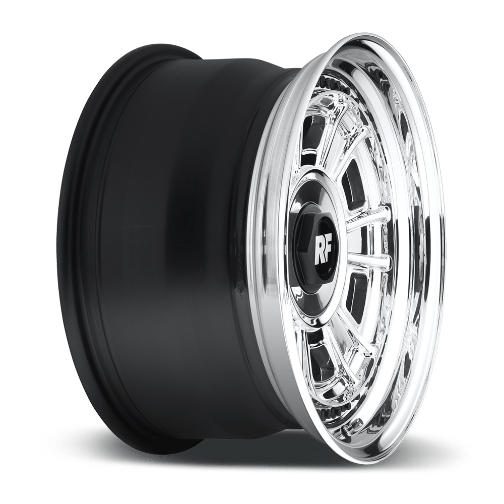 Rotiform DNO 3-Piece Forged Wheel - Rotiform Wheels