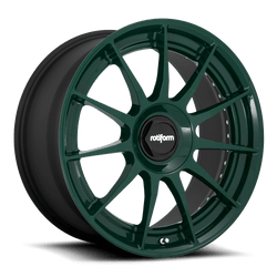 Rotiform DTM 3-Piece Forged Wheel - Rotiform Wheels