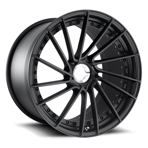Rotiform DVO 3-Piece Forged Wheel - Rotiform Wheels