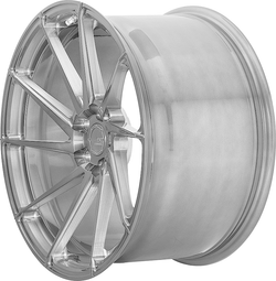 BC Forged EH171 EH Series 1-Piece Monoblock Forged Wheel