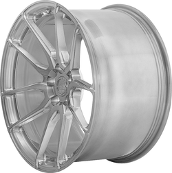 BC Forged EH172 EH Series 1-Piece Monoblock Forged Wheel