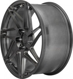 BC Forged EH177 EH Series 1-Piece Monoblock Forged Wheel