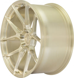 BC Forged EH181 EH Series 1-Piece Monoblock Forged Wheel