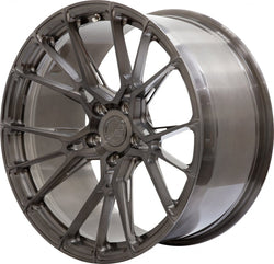 BC Forged EH184 EH Series 1-Piece Monoblock Forged Wheel