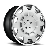 Rotiform EMA 3-Piece Forged Wheel - Rotiform Wheels