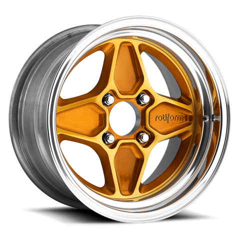Rotiform GTB 3-Piece Forged Wheel - Rotiform
