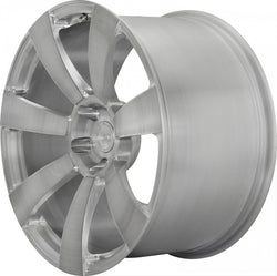 BC Forged GW07 GW Series 1-Piece Monoblock Forged Wheel