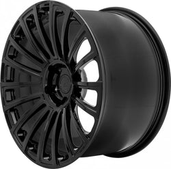 BC Forged GW29 GW Series 1-Piece Monoblock Forged Wheel