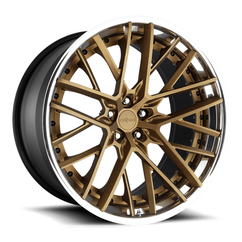 Rotiform HND 3-Piece Forged Wheel - Rotiform