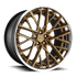 Rotiform HND 1-Piece Forged Wheel - Rotiform Wheels