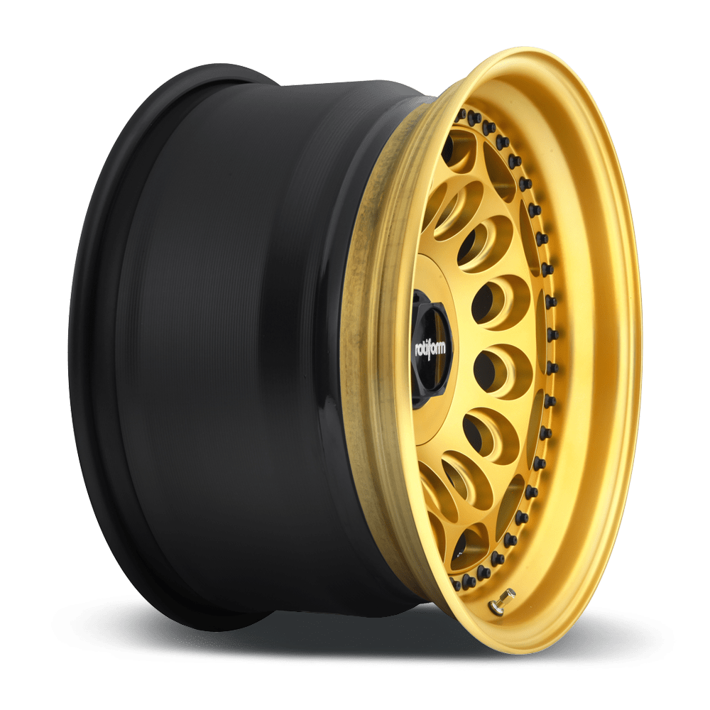 Rotiform HVN 1-Piece Forged Wheel - Rotiform Wheels