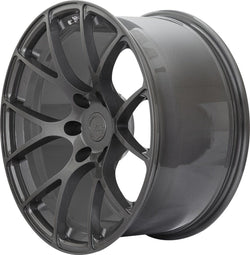 BC Forged HW16 HW Series 1-Piece Monoblock Forged Wheel