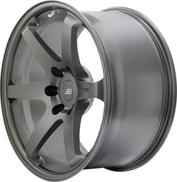 BC Forged HW56 HW Series 1-Piece Monoblock Forged Wheel