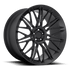 Rotiform JDR 1-Piece Forged Wheel - Rotiform Wheels