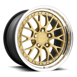 Rotiform LSR 1-Piece Forged Wheel - Rotiform Wheels