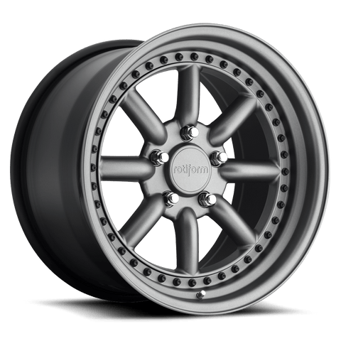 Rotiform MLW 3-Piece Forged Wheel - Rotiform Wheels
