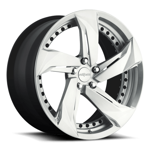 Rotiform MUC 3-Piece Forged Wheel - Rotiform