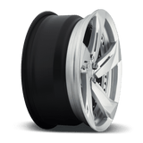 Rotiform MUC 3-Piece Forged Wheel - Rotiform Wheels