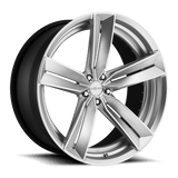 Rotiform OXR 3-Piece Forged Wheel - Rotiform Wheels