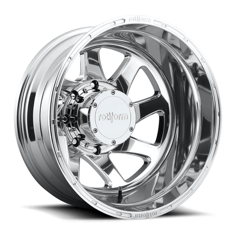 Rotiform OZT-HD 3-Piece Forged Wheel - Rotiform