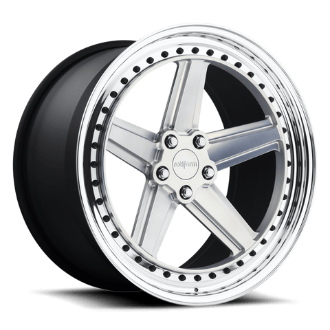 Rotiform PNT 3-Piece Forged Wheel - Rotiform Wheels