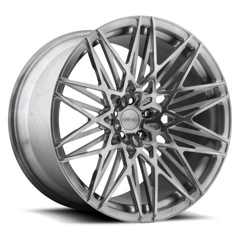 Rotiform QLB 3-Piece Forged Wheel - Rotiform Wheels