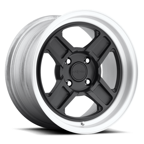 Rotiform RBQ 3-Piece Forged Wheel - Rotiform Wheels