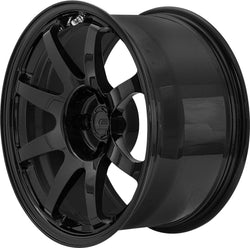 BC Forged RT53 RT Series 1-Piece Monoblock Forged Wheel